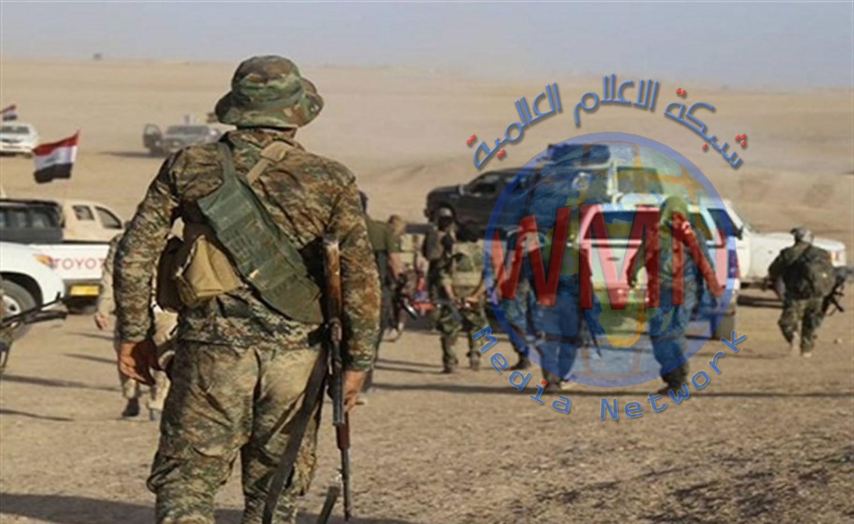 اللواء 53 في الحشد يعزز إجراءاته الأمنية لتأمين قضاء تلعفر من تسللات داعش