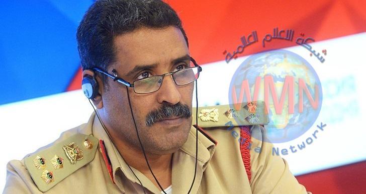 الجيش الليبي يتهم تركيا بدعم الميليشيات في طرابلس