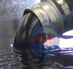 تصدير أول ناقلة من {النفط الأسود} من مصفى البصرة