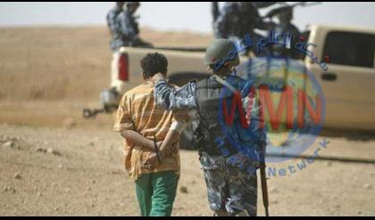 القبض على داعشي كان يعمل في تفخيخ العجلات بالموصل