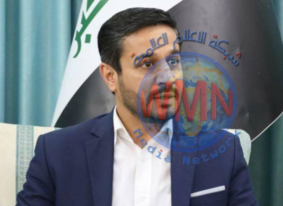 النائب نعيم العبودي : تظاهرة اليوم رسالة واضحة لرفض التدخل الامريكي في الشأن العراقي