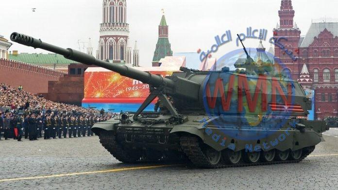 روسيا: انتاج أول دفعة تجريبية من منظومات المدفعية المستقبلية