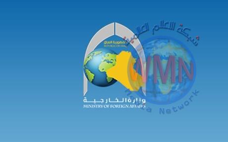 وزراة الخارجية العراقية تستدعي السفير الامريكي على خلفية قصف مقار الحشد الشعبي