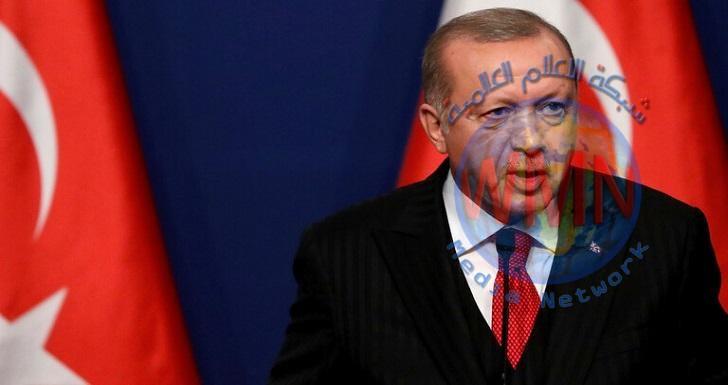 اليونان تدين تصريحات أردوغان بشأن إطلاق مشروع (السيل التركي)