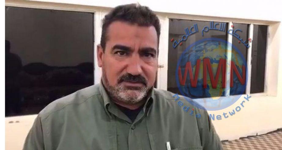 الحشد الشعبي يؤكد تأمين المناطق الصحراوية غرب العراق