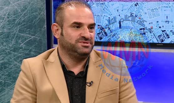مهند العقابي مديراعلام الحشد: نعمل على توثيق جميع قصص النصر للحشد الشعبي والقوات الأمنية