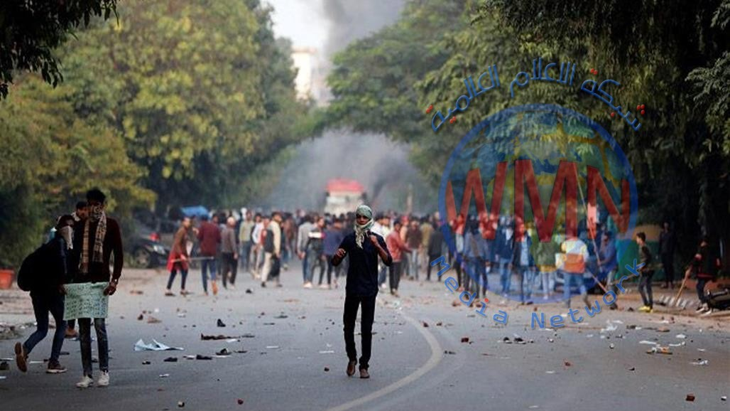 الهند تقطع الإنترنت بعد احتجاجات على قانون يستهدف المسلمين