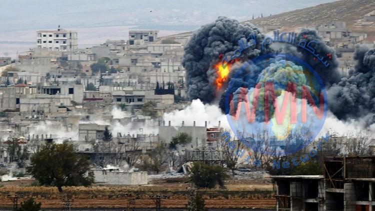 عشرات القتلى بمعارك دامية في ادلب