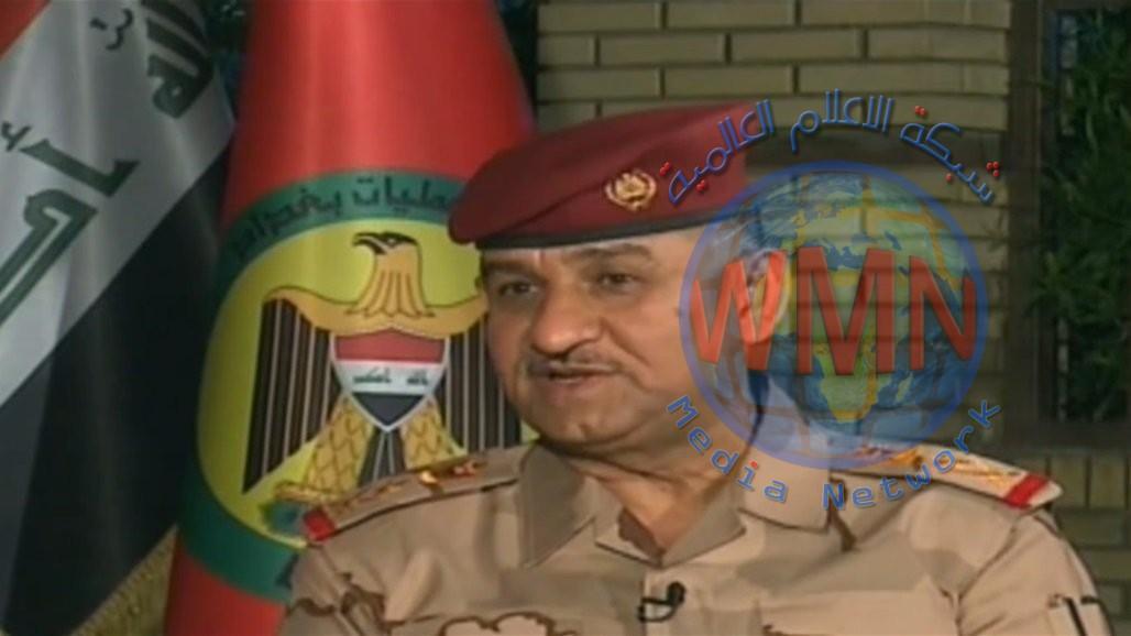 عمليات بغداد تنفي وجود أي احتكاك بين القوات الأمنية والمتظاهرين في العاصمة