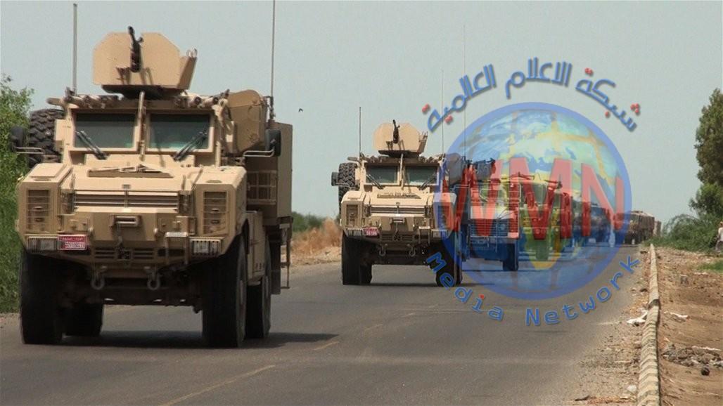 وسائل إعلام: دخول 20 شاحنة أميركية من العراق إلى سوريا
