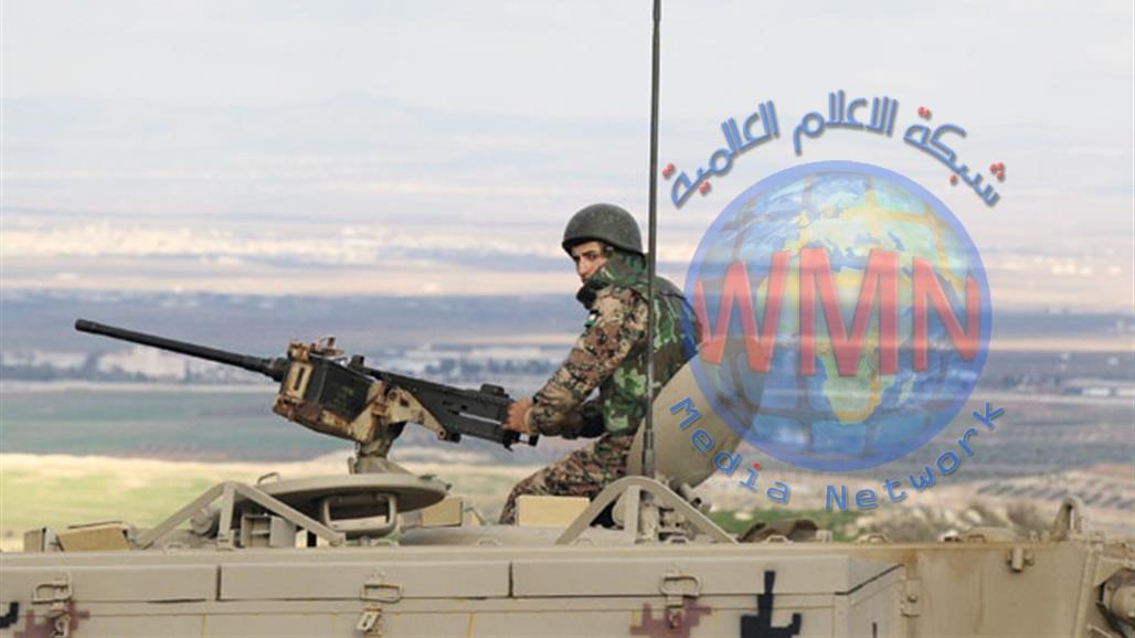 الأردن يحبط تهريب كمية كبيرة من المخدرات قادمة من سوريا