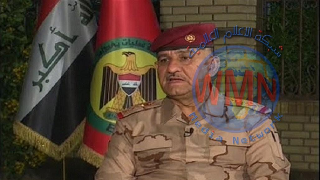اسباب تكليف التميمي قائدا لعمليات بغداد