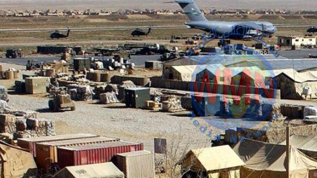 تفجير انتحاري قرب أكبر قاعدة أميركية في أفغانستان