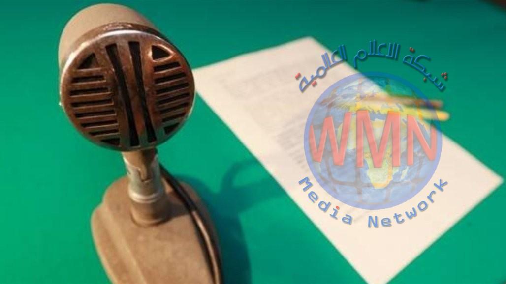 24 ساعة على الهواء مباشرة.. مقدم محطة تلفزيونية ينوي تحقيق رقم قياسي