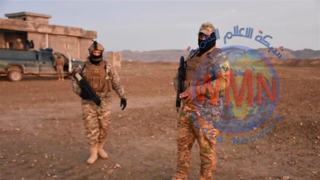 الرد السريع: تدمير ثلاث مضافات والسيطرة على مناطق جبلية بين الطوز وكفري