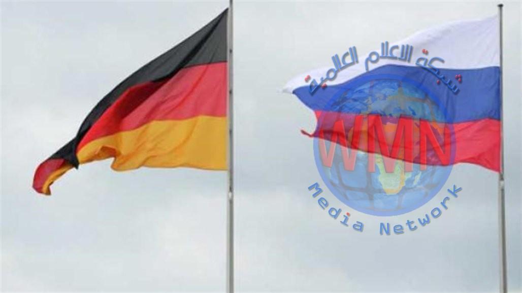 """موسكو تطرد دبلوماسيين ألمانيين ضمن مبدأ """"التعامل بالمثل"""""""