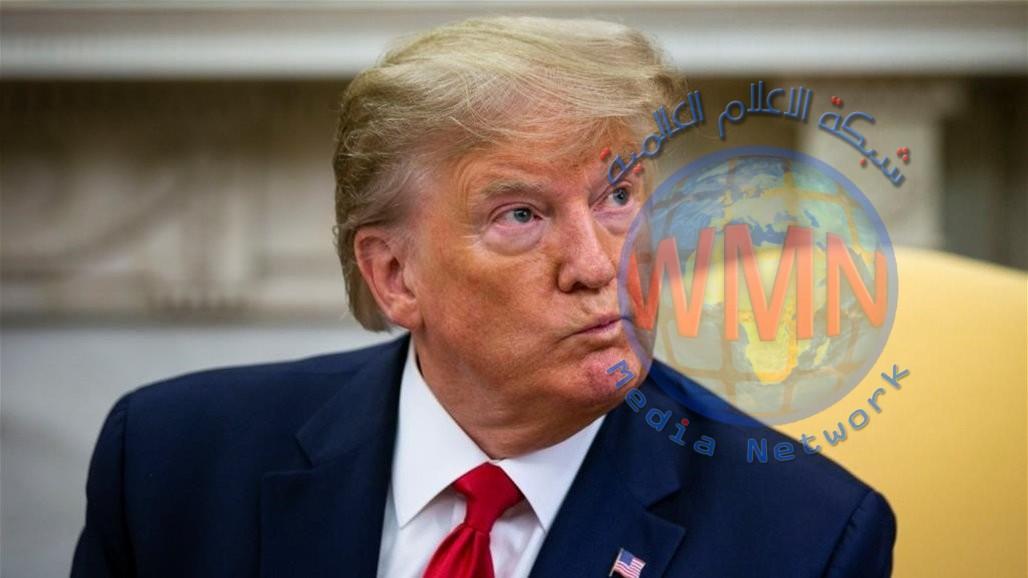 النواب الامريكي يوافق على عزل ترامب ويحيله للمحاكمة بتهمتين خطيرتين