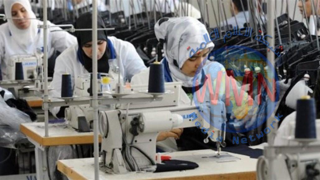 خبير اقتصادي: مصانع الخياطة داعمة للاقتصاد العراقي وعلى الحكومة تأهيلها