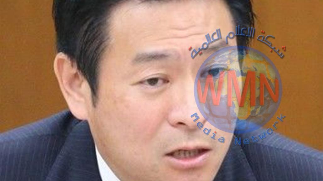 القبض على نائب ياباني بتهمة الرشوة