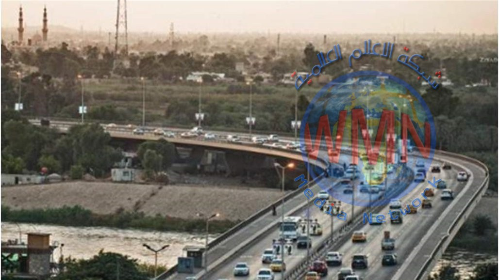 وزراة الداخلية تنفي الانباء بشأن وجود مخاطر بجسر الجادرية وتؤكد: بغداد مؤمنة بالكامل
