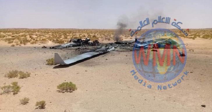 روسيا تسقط طائرة مسيّرة أمريكية قرب طرابلس