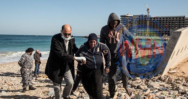 الشرطة التركية تعتقل 216 مهاجرا غير شرعي