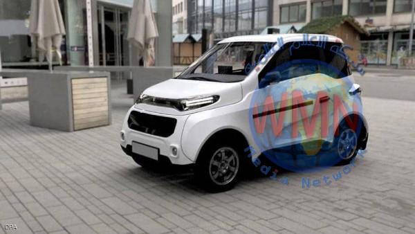 أول سيارة روسية كهربائية للبيع بسعر مميز