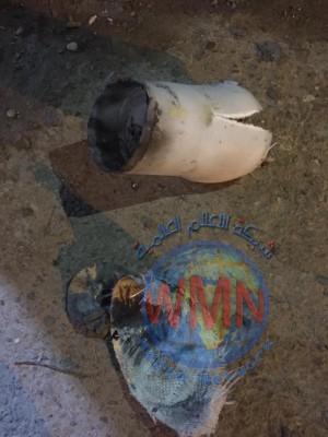 النجف الأشرف.. مقرب من الصدر يكشف عن تعرض الحنانة الى قصف بطائرة مسيرة