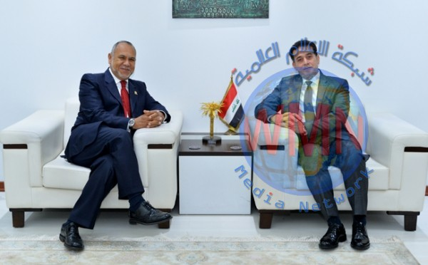 العراق وفنزويلا يتفاوضان لإبرام مذكرات تفاهم بمجال الأمن والنفط