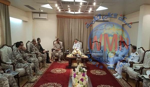 إيران تدعو قطر للمشاركة بمناورات عسكرية