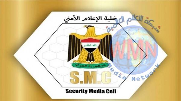 استشهاد واصابة 10 جنود اثر تعرض ارهابي في المقدادية وبلدروز