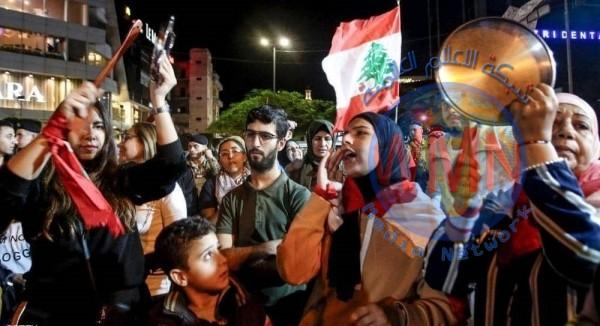 """احتجاجات لبنان.. دعوات للتظاهر من أجل """"حكومة إصلاح"""""""