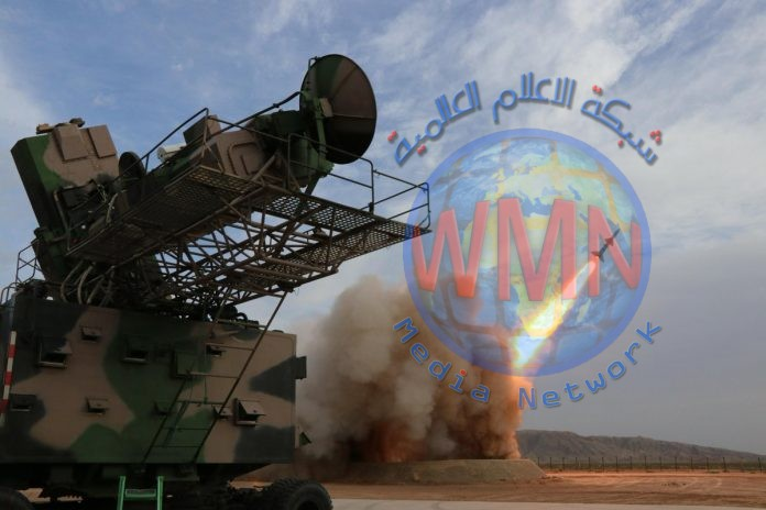 """العراق يباشر بتفعيل عقد شراء """"أس 300"""" من روسيا"""