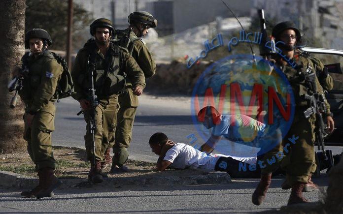 فلسطين: إسرائيل قتلت طالبين واعتقلت 161 خلال 2019