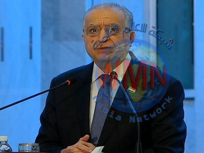 وزير الخارجية: اتفقنا مع قطر على تخفيف التوتر بين أميركا وإيران