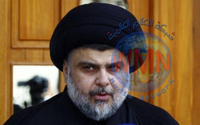 السيد مقتدى الصدر مغردا: لا وطن مع الاحتلال .. والسيادة مطلبنا