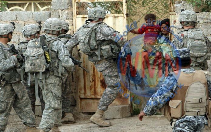 العراق يتحرك دوليا لمقاضاة أميركا على جرائمها