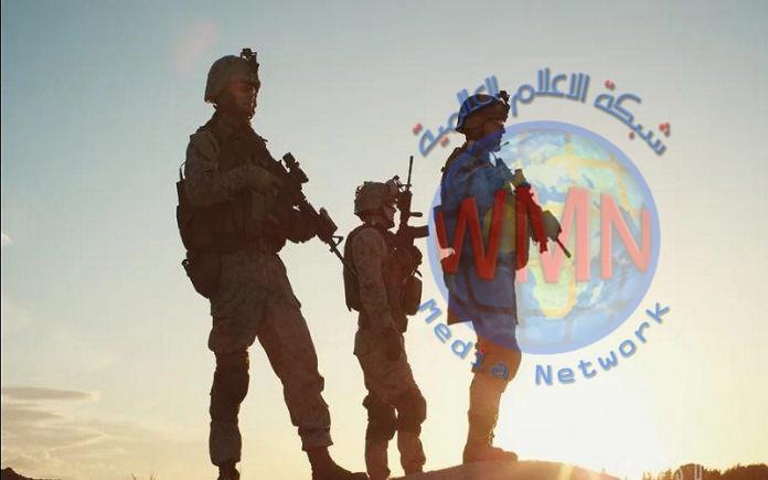 البلداوي: سنلجأ الى القانون الدولي لاخراج القوات الاميركية