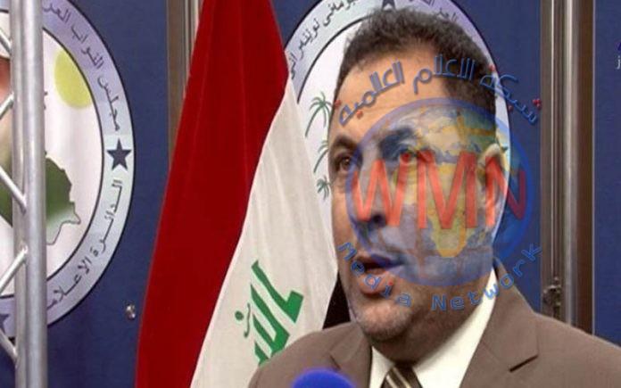 البعيجي: العراق ليس ضيعة أميركية حتى يخضع لتهديد ترامب