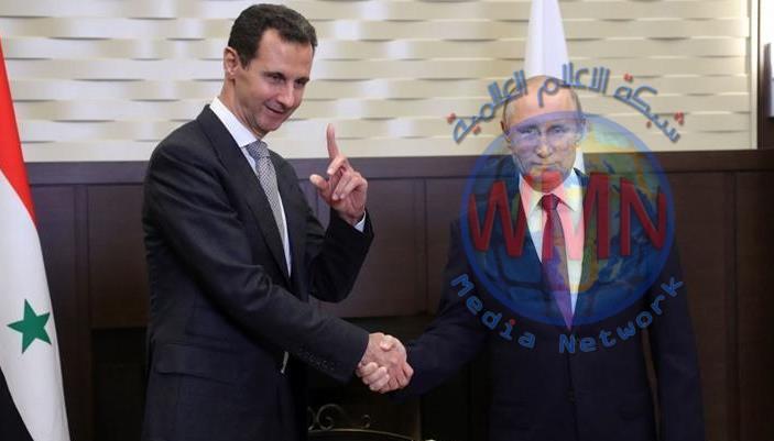 الأسد يدعو ترامب لزيارة دمشق وبوتين يتوسط