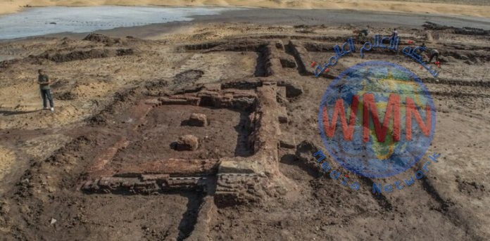 مصر: بدء أعمال حفر لإنقاذ موقع أثري مكتشف حديثا شمال سيناء