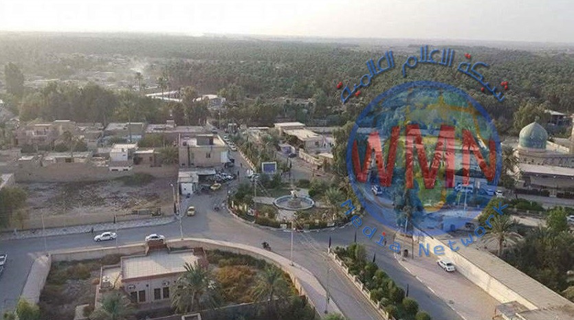 ديالى تعلن انجاز 50% من اكبر مشروع سياحي في تاريخ المحافظة