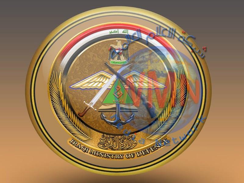 وزراة الدفاع توجه بتسريع اصدار الاوامر الادارية الخاصة بالمتعينين الجدد