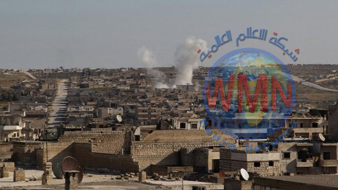 الجيش السوري يتقدم في إدلب والسفارة الأمريكية تهدد