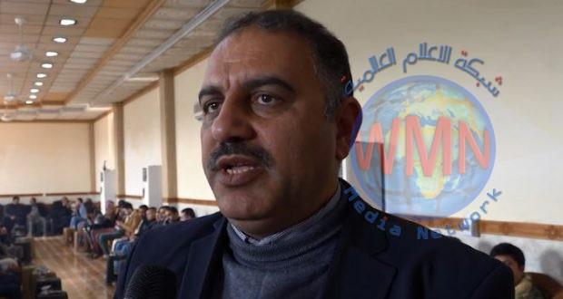 قائممقام الشرقاط: القائد المهندس هو أبو الشهداء الذي افتقده العراق
