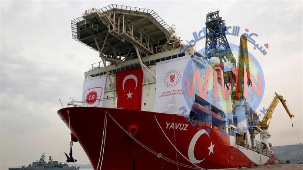 الاتحاد الأوروبي يحذر تركيا من التنقيب في شرق المتوسط