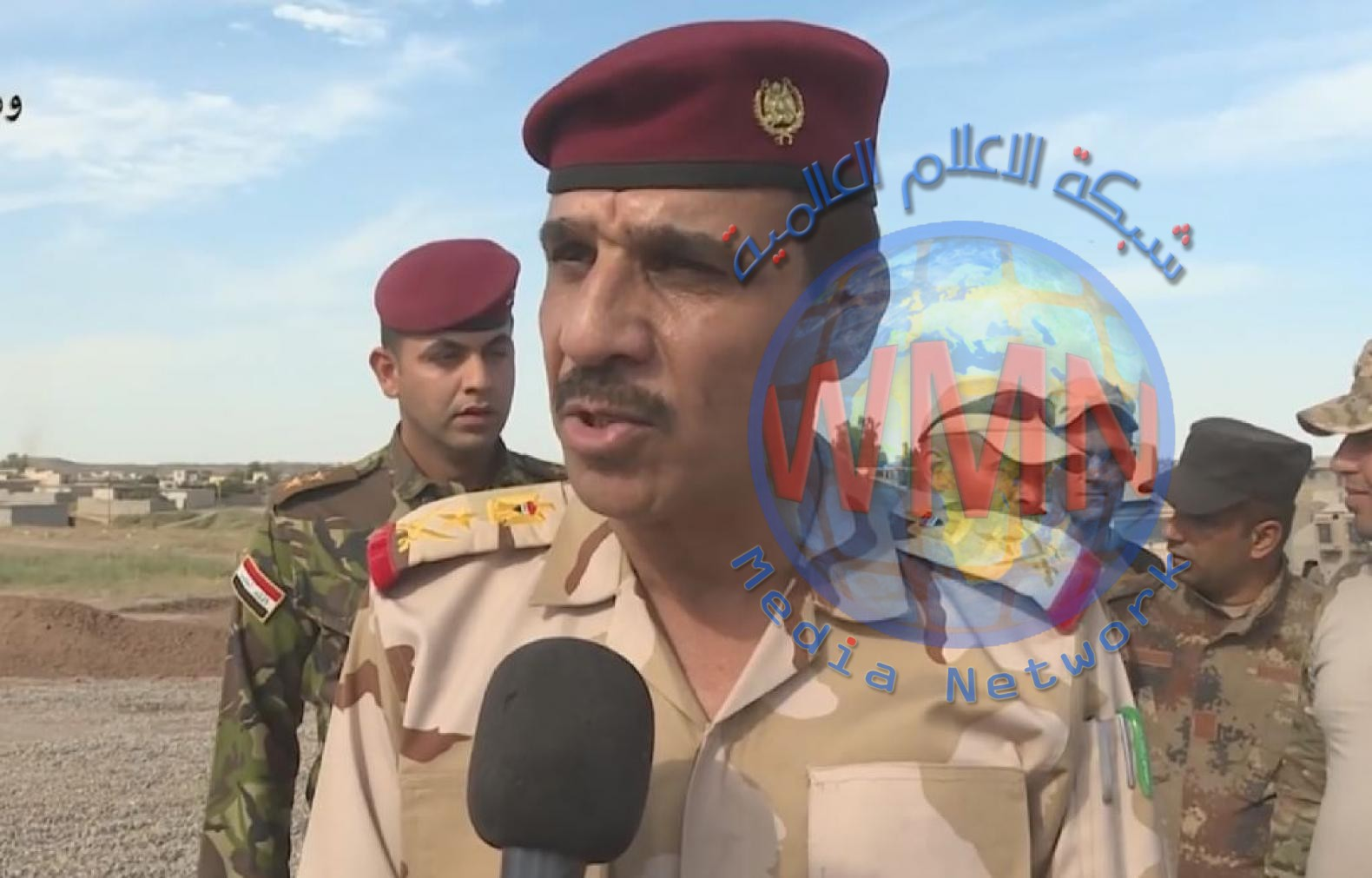 يار الله: المهندس كان يلم شملنا ويعالج مشاكلنا ورحيله خسارة للعراق لا تعوض