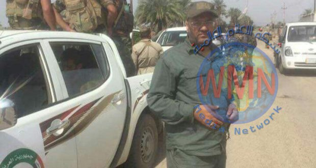 """استشهاد الشيخ عبدالجبار خوام الاسودي بهجوم """"داعشي"""" غادر جنوب سامراء"""