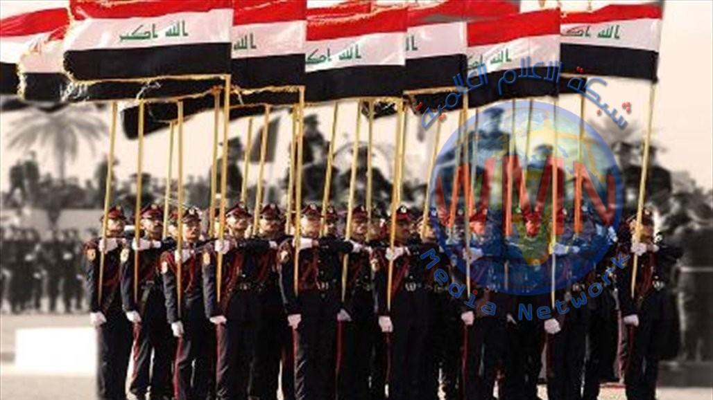 وزير الدفاع: ليكن عيد الجيش مناسبة للتظافر والوحدة بين شرائح الشعب