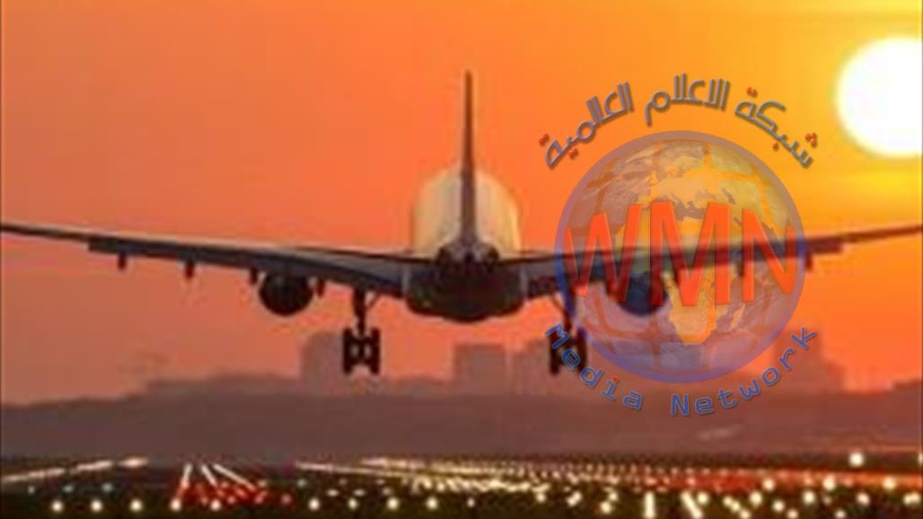 شركات طيران تحظر الرحلات فوق إيران والعراق
